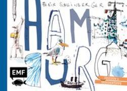Cover-Bild zu Felix Scheinbergers Hamburg von Scheinberger, Felix