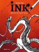 Cover-Bild zu INK von Frick, Florian