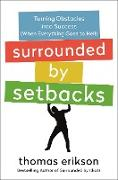 Cover-Bild zu Surrounded by Setbacks (eBook) von Erikson, Thomas
