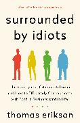 Cover-Bild zu Surrounded by Idiots (eBook) von Erikson, Thomas