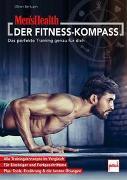 Cover-Bild zu MEN'S HEALTH DER FITNESS-KOMPASS von Bertram, Oliver