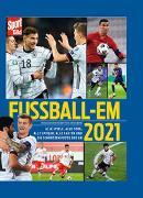 Cover-Bild zu Fußball-EM 2021 von Brügelmann, Matthias (Hrsg.)