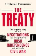 Cover-Bild zu Friemann, Gretchen: The Treaty (eBook)