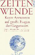 Cover-Bild zu Kriesi, Hanspeter (Hrsg.): Zeitenwende (eBook)
