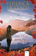 Cover-Bild zu Der Flug des Falken von De Cesco, Federica