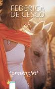 Cover-Bild zu Sonnenpfeil von Cesco, Federica de