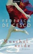 Cover-Bild zu Muschelseide (eBook) von Cesco, Federica de