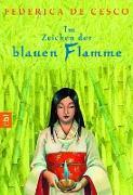 Cover-Bild zu Im Zeichen der blauen Flamme (eBook) von Cesco, Federica de