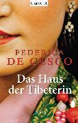 Cover-Bild zu Das Haus der Tibeterin (eBook) von Cesco, Federica de