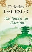 Cover-Bild zu Die Tochter der Tibeterin (eBook) von Cesco, Federica de