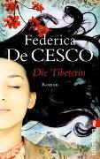 Cover-Bild zu Die Tibeterin von Cesco, Federica de