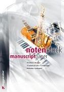 Cover-Bild zu Notenblock von Voggenreiter Verlag (Hrsg.)