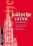 Cover-Bild zu KÖLSCHE LIEDER von Voggenreiter Verlag (Hrsg.)
