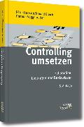 Cover-Bild zu Controlling umsetzen (eBook) von Horváth, Péter
