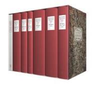 Cover-Bild zu Die Tagebücher III (1811-1816) von Beneke, Ferdinand