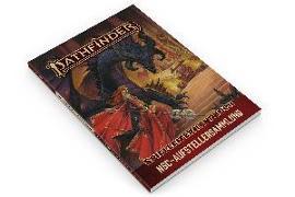 Cover-Bild zu Pathfinder 2 - Aufsteller: Nichtspielercharaktere von Augunas, Alexander