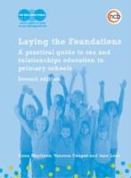 Cover-Bild zu Laying the Foundations, Second Edition von Cooper, Vanessa
