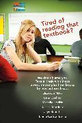 Cover-Bild zu New Teen Voices (eBook) von Roberts, Jeyn