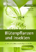 Cover-Bild zu Blütenpflanzen und Insekten von Graf, Erwin