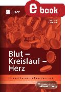 Cover-Bild zu Blut, Kreislauf, Herz (eBook) von Graf, Tanja