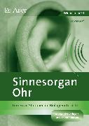 Cover-Bild zu Sinnesorgan Ohr von Graf, Erwin