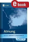 Cover-Bild zu Atmung (eBook) von Graf, Erwin