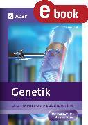 Cover-Bild zu Genetik (eBook) von Graf, Erwin
