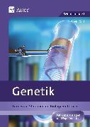 Cover-Bild zu Genetik von Graf, Erwin