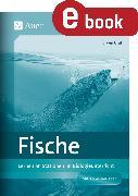 Cover-Bild zu Fische (eBook) von Graf, Erwin