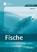 Cover-Bild zu Fische von Graf, Erwin