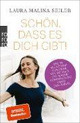 Cover-Bild zu Seiler, Laura Malina: Schön, dass es dich gibt! (eBook)