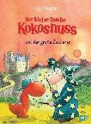 Cover-Bild zu Siegner, Ingo: Der kleine Drache Kokosnuss und der grosse Zauberer