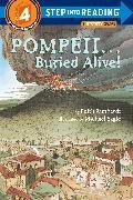 Cover-Bild zu Pompeii...Buried Alive! von Kunhardt, Edith