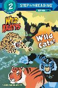 Cover-Bild zu Wild Cats! (Wild Kratts) von Kratt, Chris
