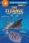 Cover-Bild zu The Titanic: Lost and Found von Donnelly, Judy