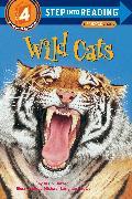 Cover-Bild zu Wild Cats von Batten, Mary