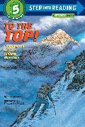 Cover-Bild zu To the Top! von Kramer, Sydelle