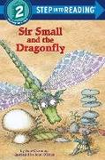 Cover-Bild zu Sir Small and the Dragonfly von O'Connor, Jane