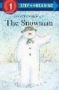 Cover-Bild zu The Snowman von Briggs, Raymond
