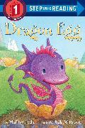 Cover-Bild zu Dragon Egg von Loehr, Mallory