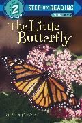 Cover-Bild zu The Little Butterfly von Shahan, Sherry
