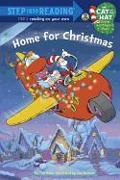 Cover-Bild zu Home For Christmas (Dr. Seuss/Cat in the Hat) von Rabe, Tish