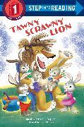 Cover-Bild zu Tawny Scrawny Lion von Depken, Kristen L.
