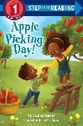 Cover-Bild zu Apple Picking Day! von Ransom, Candice