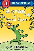 Cover-Bild zu Aaron is a Good Sport von Eastman, P.D.