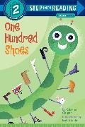 Cover-Bild zu One Hundred Shoes von Ghigna, Charles