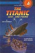 Cover-Bild zu The Titanic: Lost... and Found von Donnelly, Judy