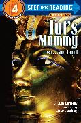 Cover-Bild zu Tut's Mummy (eBook) von Donnelly, Judy