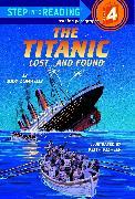 Cover-Bild zu The Titanic: Lost and Found (eBook) von Donnelly, Judy