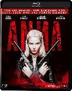 Cover-Bild zu Anna Blu Ray von Luc Besson (Reg.)